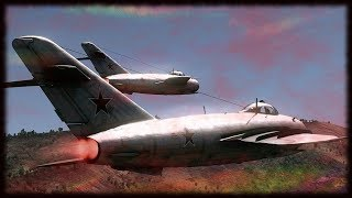M.I.G. - War Thunder Kill Montage #66 ft. MiG17_Is_My_Life