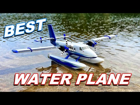 RC Plane with