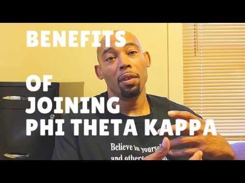 7 Quick Reason You Should Join Phi Theta Kappa Honor Society