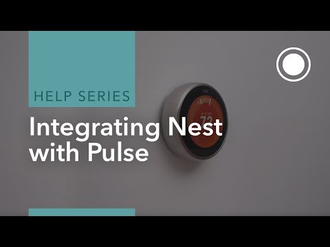 ADT Pulse Works with Nest | Learn How to Sync Nest with ADT Pulse App