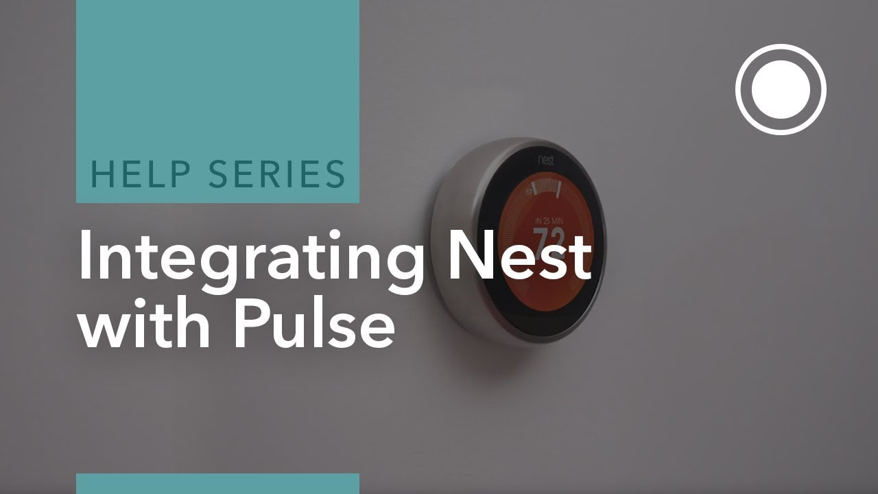Adt Pulse Works With Nest Learn How To Sync Nest With