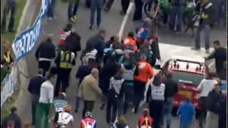 Philippe Gilbert Champion du Monde 2012 - World Champion 2012 Valkenburg VIDEO