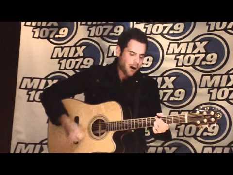 Kevin Hammond - Broken Down