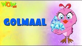 Coal Maal - Eena Meena Deeka - Non Dialogue Episode