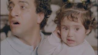 الفيلم الايراني ( شخصان ونصف ) مدبلج