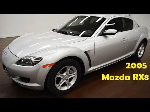 Great! 2005 Mazda RX 8