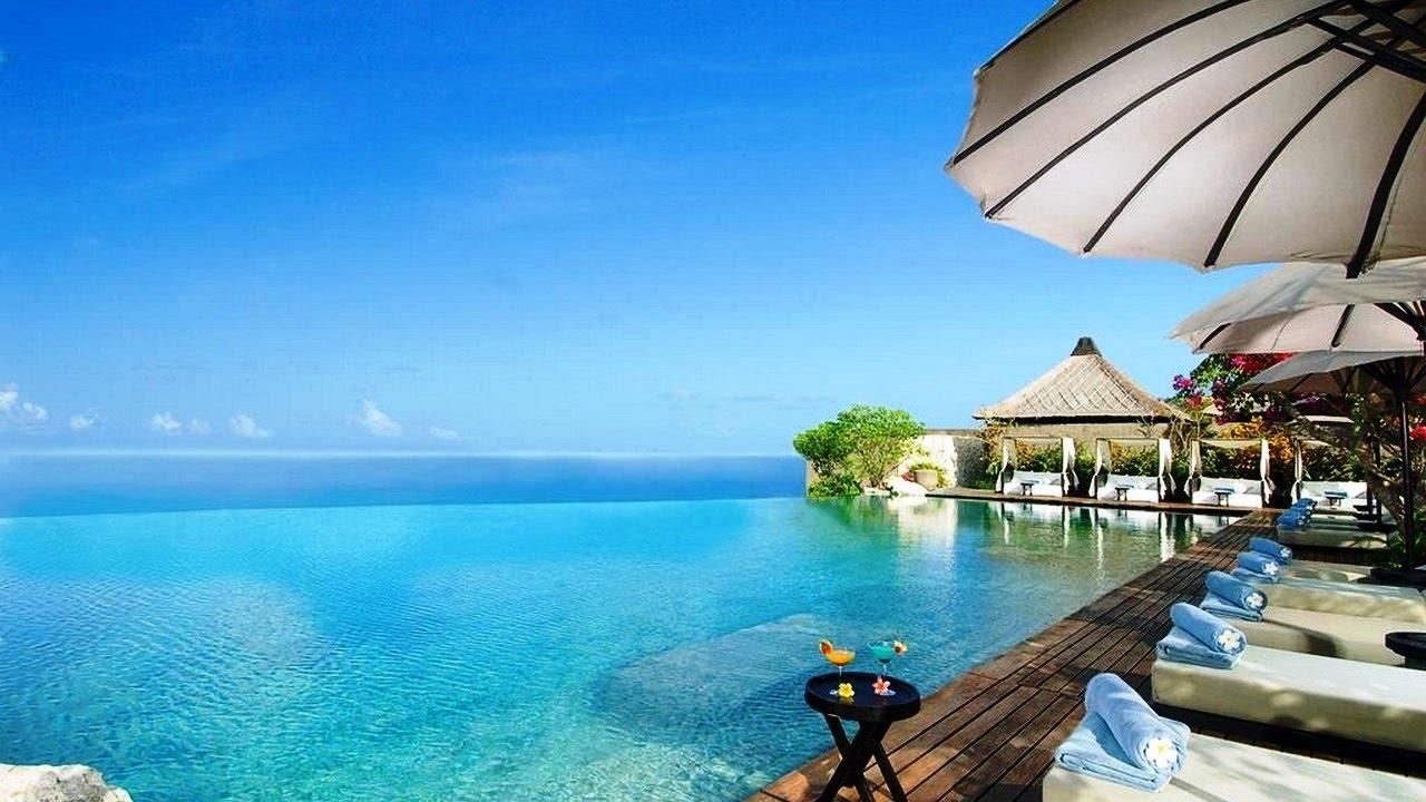 Bulgari Resort Bali Uluwatu Bali Indonesia 5 Stars Hotel