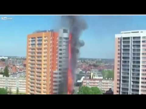 HIGH RISE FIRE DEATH TRAPS ,CLADDING FIRES WORLD WIDE