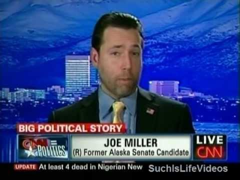 Joe Miller Can