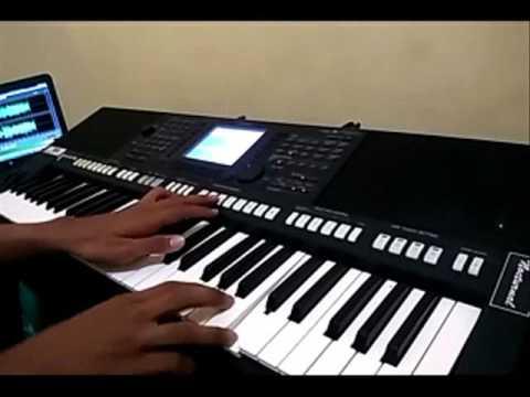 Lgm. Wuyung (Karaoke)  -  FE Pro