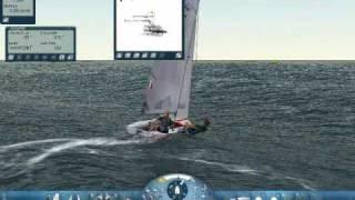 sail simulator .avi