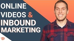 How to Use Video in Your Inbound Marketing Strategy