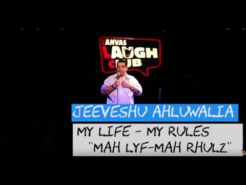 Jeeveshu: My Life - My Rules