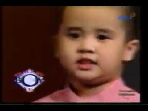 Si Ninoy Aquino tatay ni Kris