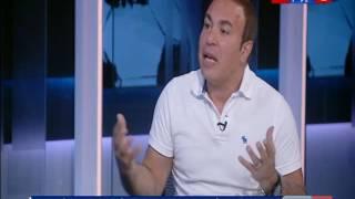 بالورقة و القلم | لقاء مع الكابتن أيمن يونس و فرص مصر للوصول لكأس العالم بعد إعادة تصنيف الفيفا