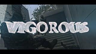 1000 Subscribers Teamtage ''VIGOROUS'' - By Memoskysi & Compje -