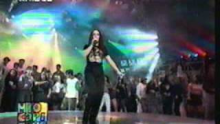 Alexia Feat Double You - Me And You (Live).mpg
