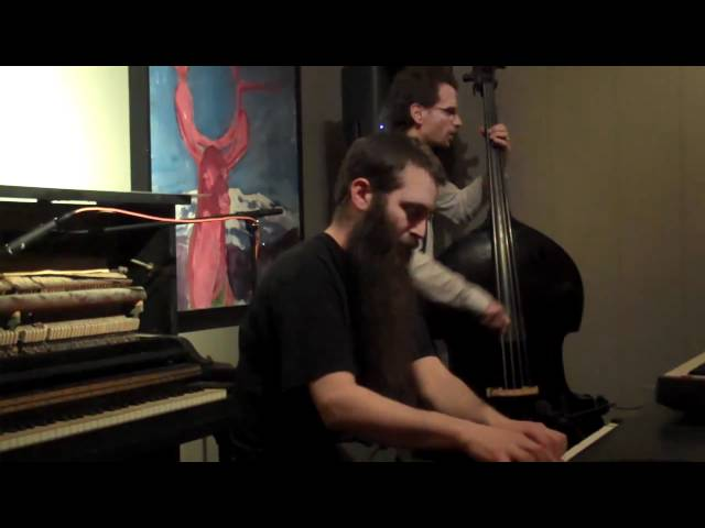 NEW ZION TRIO- NICENESS