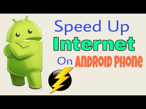How To Speed Up & Stable Internet Connection On Your Android Phone • 2020 (Tagalog)