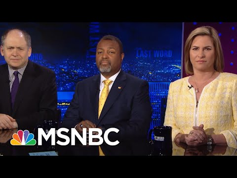 "Malcolm Nance On Donald Trump WH ""Smear"" Of McCain: ""I Won't Have It"" 