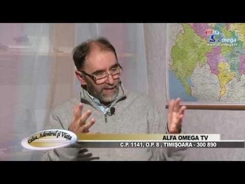 Calea Adevarul si Viata 401 - Comunitatea romaneasca din Banatul Sarbesc - cu Avram Dega - 2012 - HD