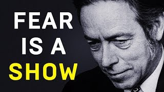 OVERCOMING FEAR - Alan Watts🌊