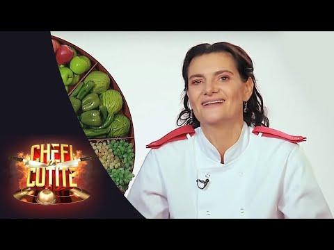 "Mona Siantiu a fost eliminată de la ""Chefi la cuţite""! Chef Bontea se simte vinovat! ""Îmi pare rau"""