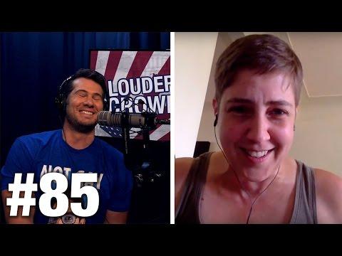 #85 #BlackLivesMatter Demands, OH MY! Glenn Beck and Karen Straughan   Louder With Crowder