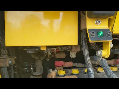 2014-komatsu-d39ex-23-dozer-for-sale:-walk-around-inspection-video-2-of-2