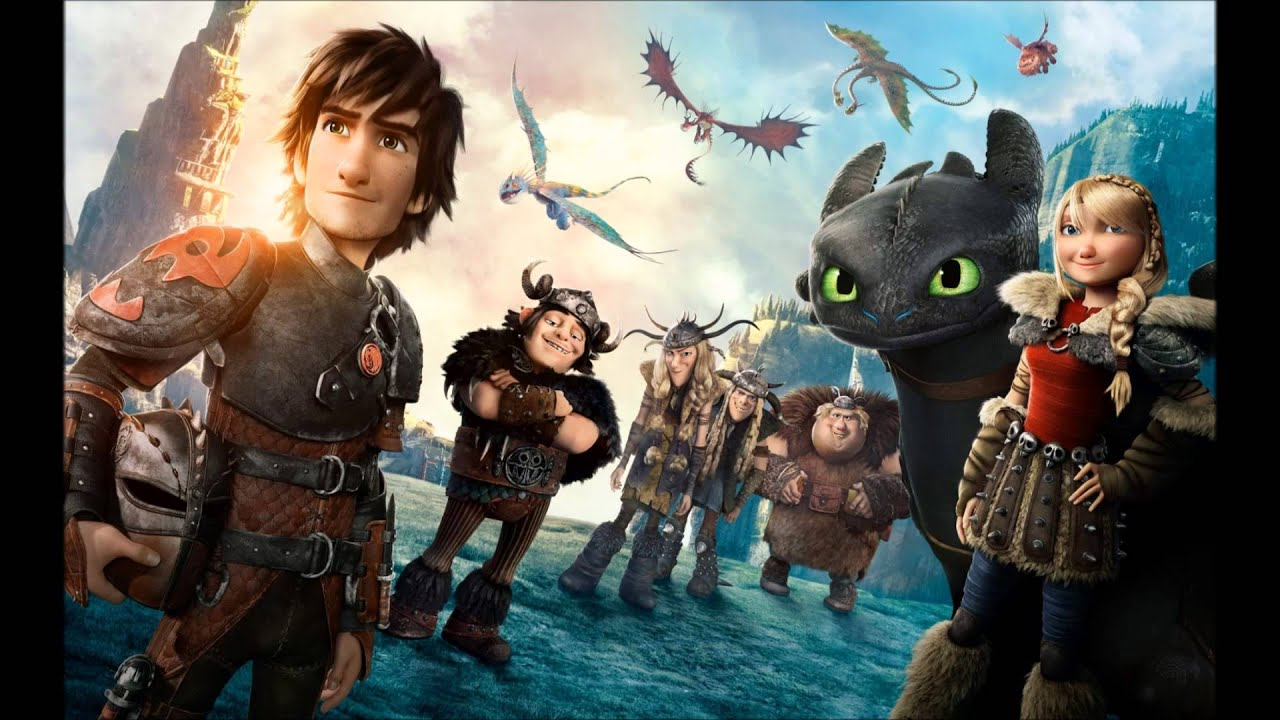 How to train your dragon 2 19 where no one goes youtube ccuart Images