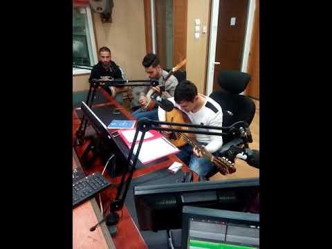 Cheikh hsisene live el boubina Jil FM radio fel bnine