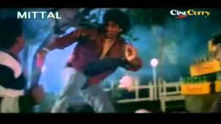 Sunil Shetty In Action Scene - Do Sher(Punjabi)
