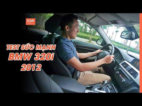 BMW 320i 2012 - Sau 8 Năm Máy Vẫn Rất Ngon