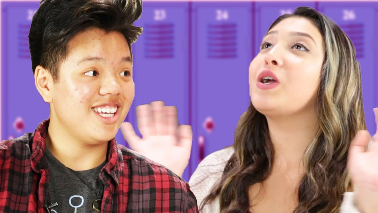 Trans Teens Talk About What It's Like To Be Trans