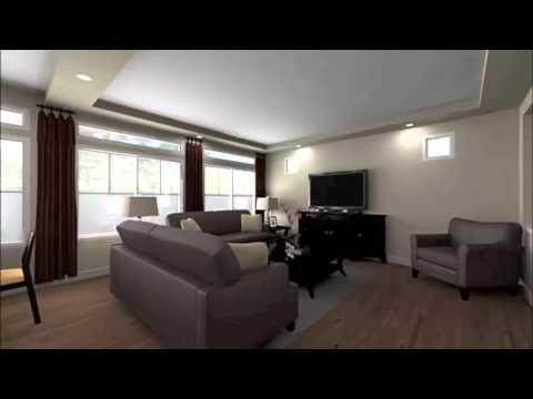 Yampa Floor Plan - Virtual Tour