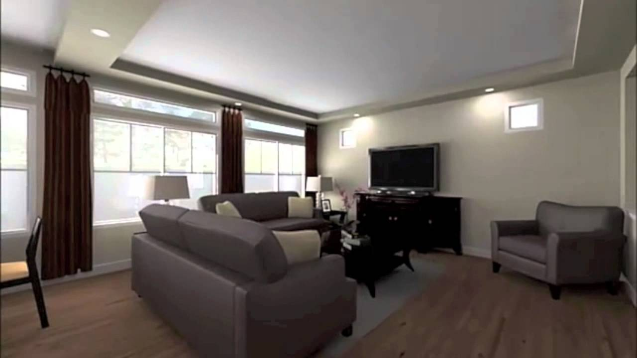 yampa floor plan - virtual tour - youtube
