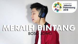 Via Vallen Meraih Bintang Asian Games 2018 Theme Song