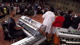 Better (Hezekiah Walker) CDUB Vamp Remix