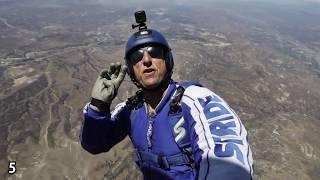 दुनिया के 5 सबसे बेहद खतरनाक स्टंट्स। Top 5 Most Dangerous Stunts Ever Performed