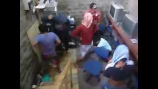 Los Terroristas ImproviSando  !! Harlem Shake