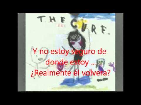 The Cure Lost Pè subtitulado en español