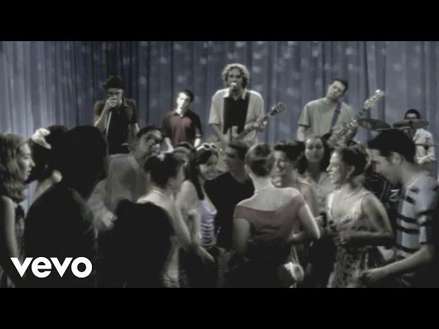 Los Hermanos - Anna Júlia (Video Clipe)