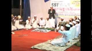 puthenchira ssf 2012 rifai rathib cd 2 a by koya usthad kaappad