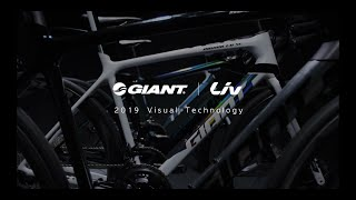 2019 Visual Technology | Giant Bicycles
