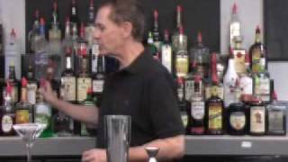 Apple Pie Margarita  Cocktail Drink Recipe