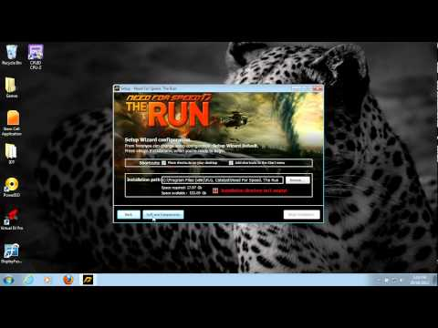 How To Download NFS The Run [4.6GB] Compressed