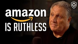 The Ruthless Culture of Amazon