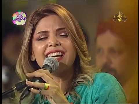 Boohey Barian Hadiqa Kiani