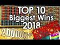 Top 10 - Biggest Wins of 2018 (Community