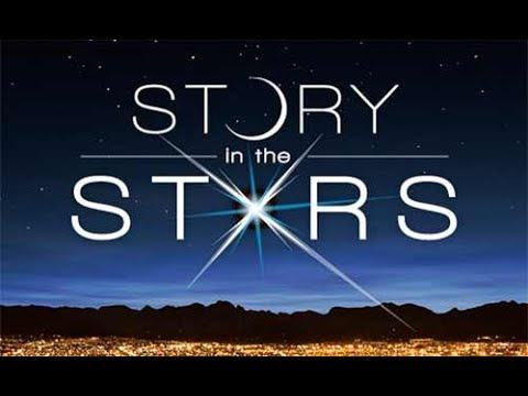 Joe Amaral: Story in the Stars